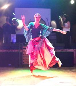 spetacle Sophie Istanbul 2